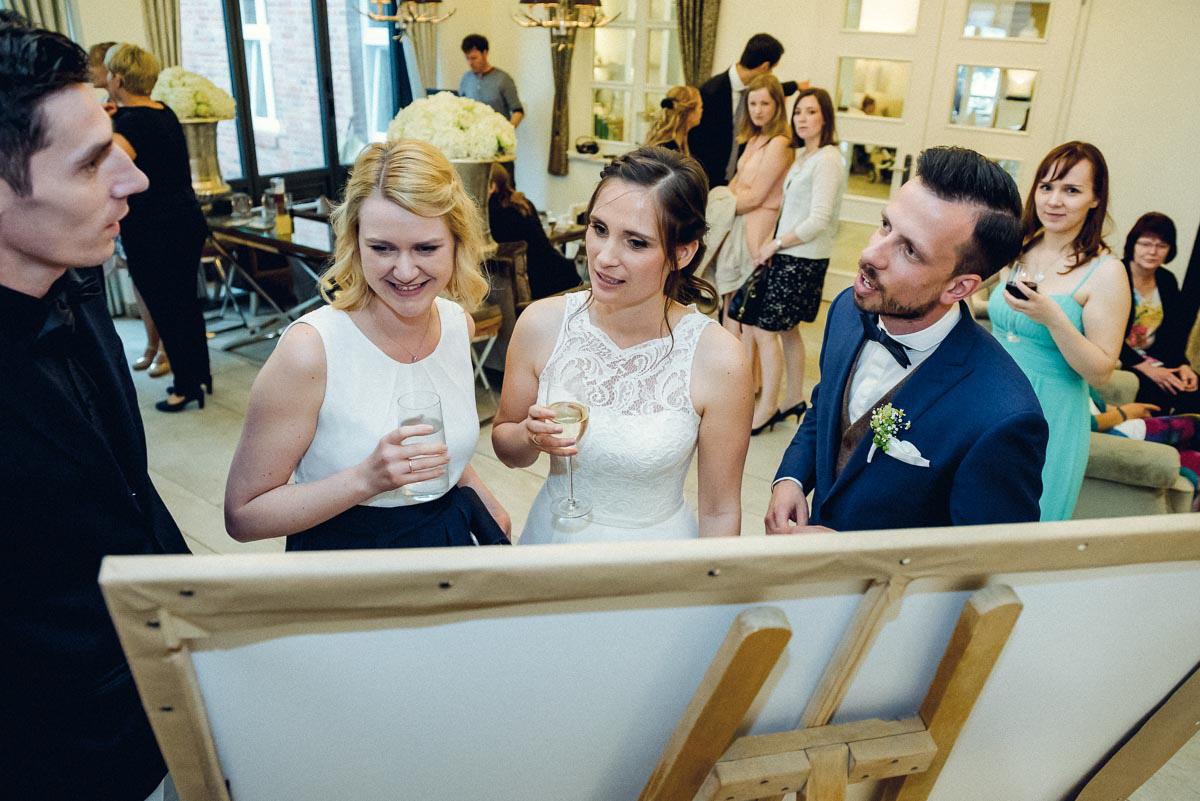 Hochzeit Spreewald Seinerzeit