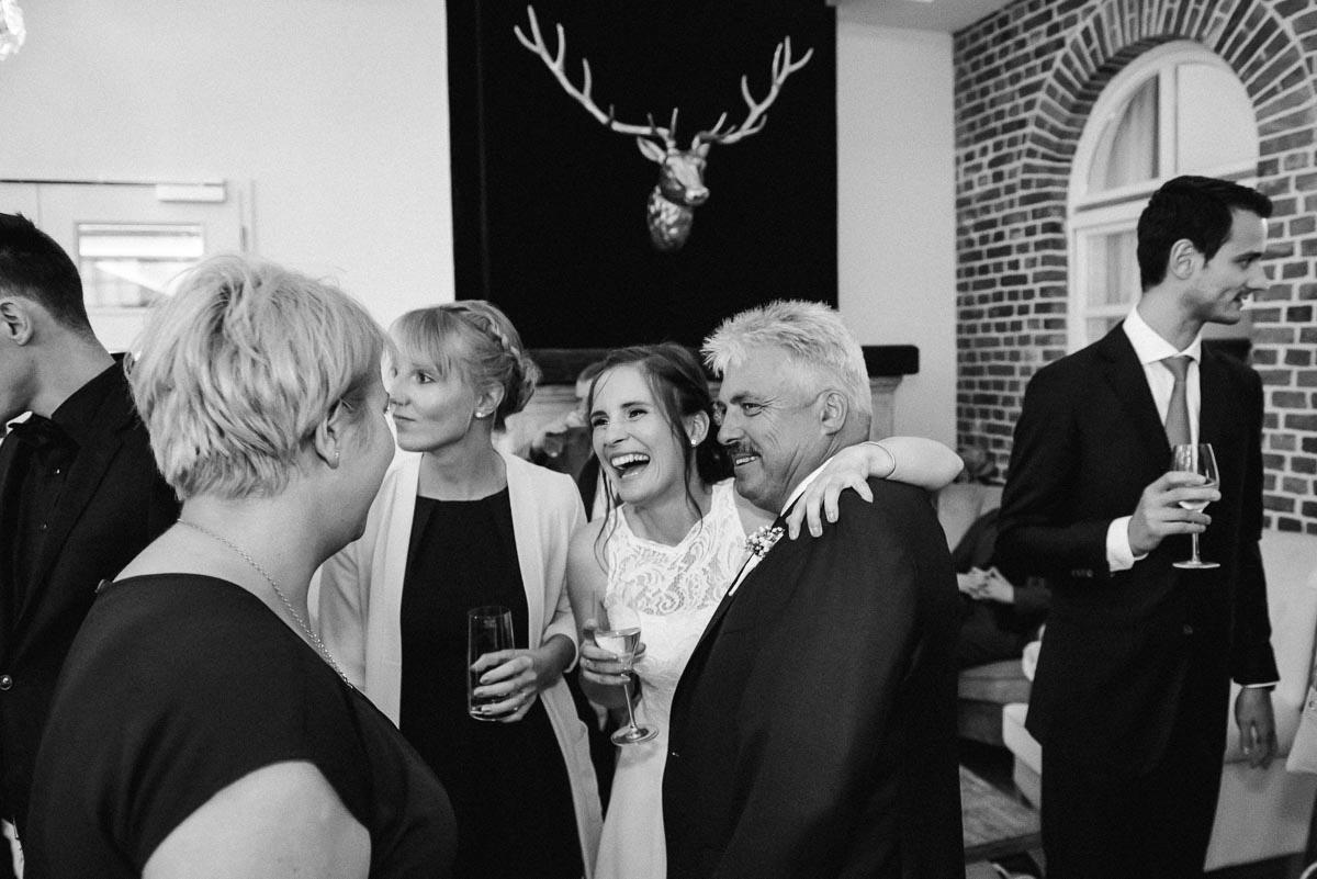 Hochzeit Spreewald Seinerszeit