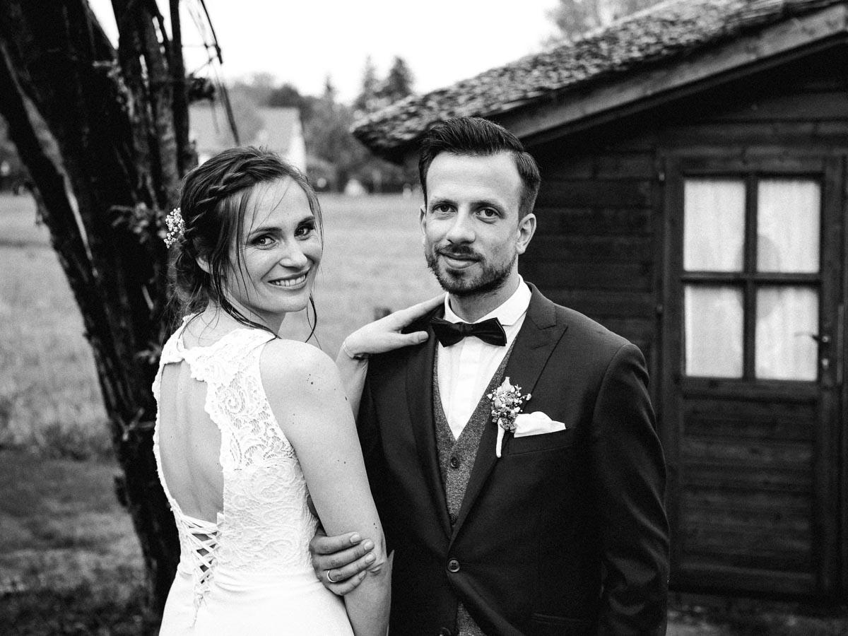 Hochzeitsfotograf Brautpaarshooting