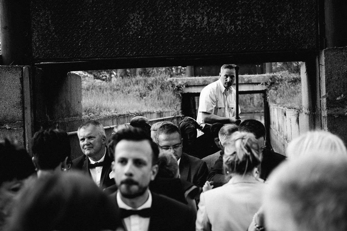 Hochzeit im Spreewald Kahnfahrt