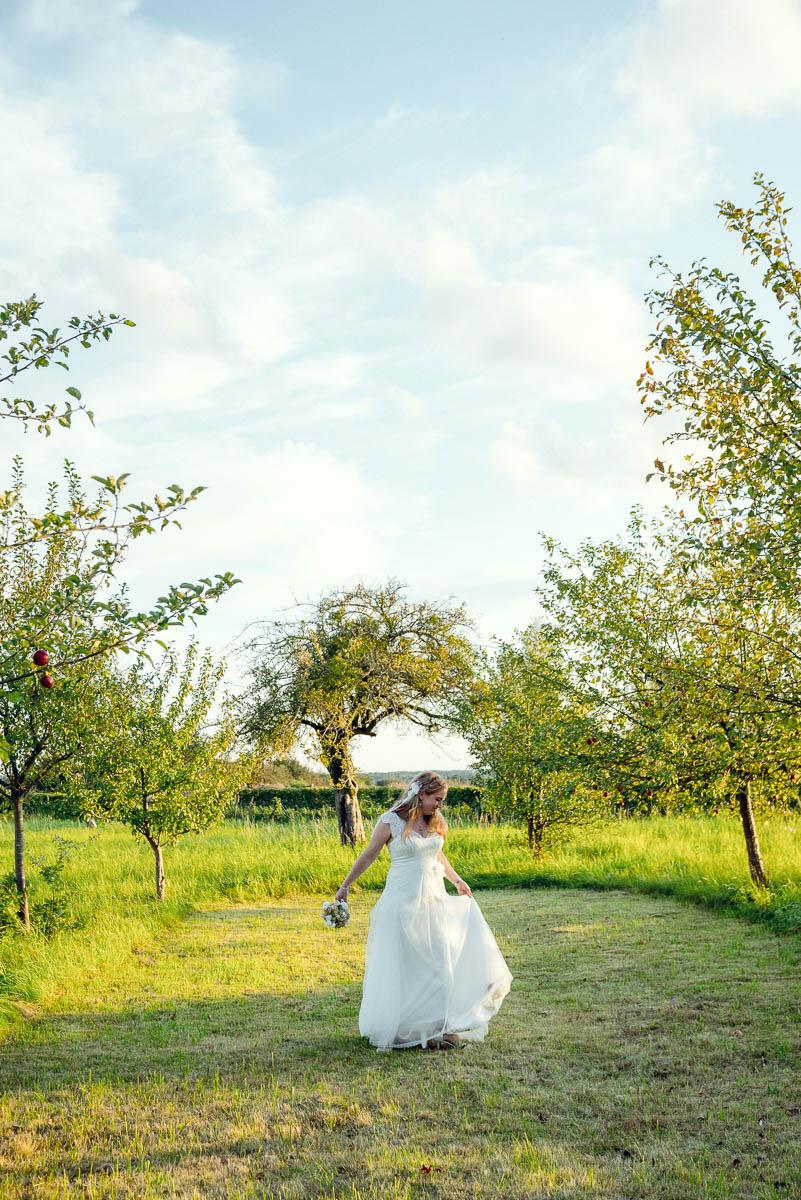 Hochzeit im Boitzenburger Land